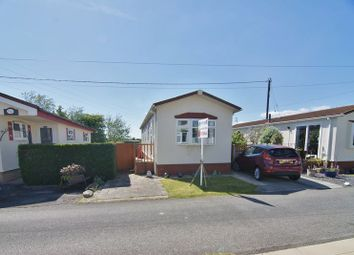 Thumbnail 2 bedroom mobile/park home for sale in Greenfield Park, Freckleton