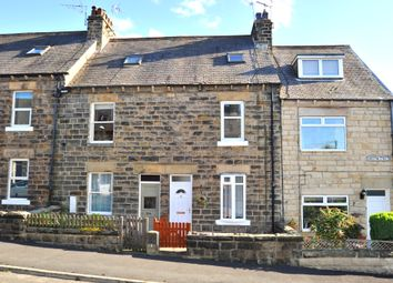 Thumbnail 3 bed terraced house for sale in Christina Street, Harrogate