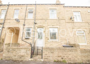 Thumbnail 2 bedroom terraced house for sale in Hill Side Terrace, Barkerend, Bradford