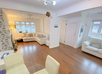 3 bed semi-detached house for sale in Silvermere Avenue, Collier Row, Romford RM5