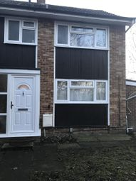 Thumbnail 3 bed semi-detached house to rent in Blackwell Drive, Watford