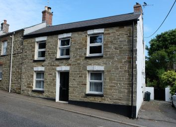 Thumbnail 3 bed cottage for sale in British Road, St. Agnes