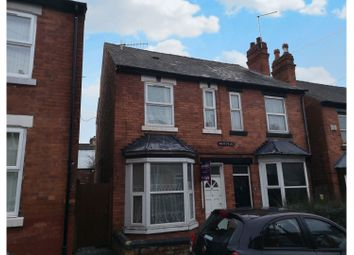 2 bed semi-detached house for sale in Belton Street, Nottingham NG7