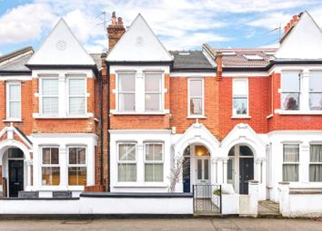 Thumbnail 2 bed maisonette for sale in Southfield Road, London