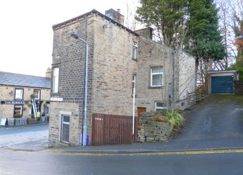 Thumbnail 1 bed flat for sale in Skipton Road, Keighley
