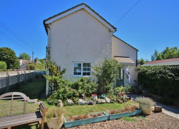 Thumbnail 3 bed cottage for sale in The Street, Kirby-Le-Soken, Frinton-On-Sea