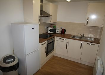 Thumbnail 1 bedroom flat for sale in Sunbridge Road Bradford England, Bradford