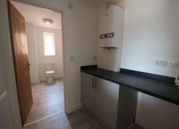 Thumbnail 2 bed terraced house for sale in Apartment 7, Stratford Court, Stratford Upon Avon