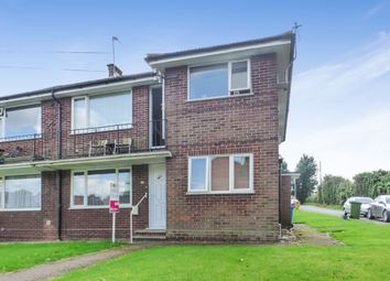 Thumbnail 2 bedroom flat for sale in Lilburne Avenue, Norwich