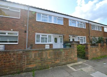 Thumbnail 3 bed terraced house for sale in Augustine Road, Harrow