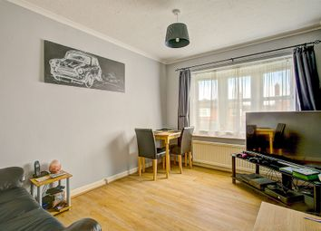 Thumbnail 1 bed flat for sale in Green Street, March