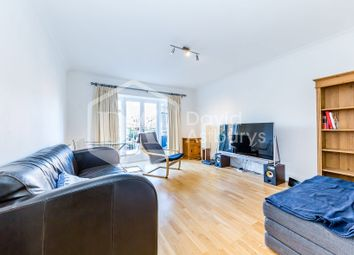 Thumbnail 2 bed flat to rent in Crescent Road, Crouch End, London
