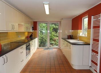 Thumbnail 5 bed link-detached house for sale in Cedarhurst Drive, Eltham