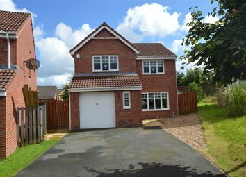 Thumbnail 4 bed detached house for sale in Dalziel Path, Cambuslang, Glasgow