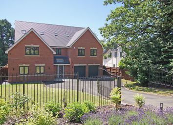 Thumbnail 6 bed detached house for sale in Plymouth Road, Barnt Green