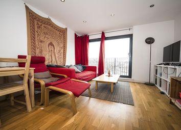 Thumbnail 2 bed flat to rent in Morning Lane, London