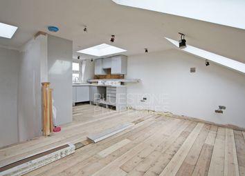 Thumbnail 3 bed flat to rent in Arlingford Road, Brixton