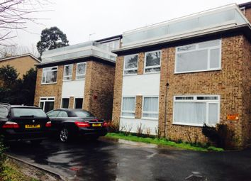 Thumbnail 1 bed flat to rent in Kingsley Court The Avenue, Worcester Park
