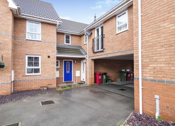 Thumbnail 2 bed terraced house for sale in Osprey Drive, Scunthorpe