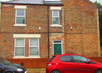 Thumbnail 1 bedroom flat to rent in Salters Road, Gosforth, Newcastle Upon Tyne