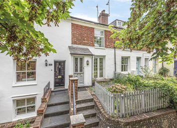 3 bed end terrace house for sale in North View, Oram's Arbour, Winchester SO22