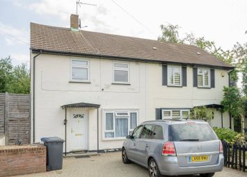 Thumbnail 3 bedroom property for sale in Wellside Close, High Barnet