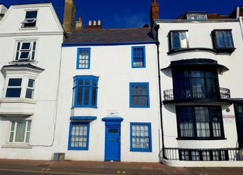 Thumbnail 2 bedroom flat to rent in Marine Parade, Eastbourne