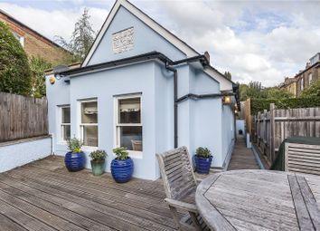Thumbnail 3 bed detached house for sale in Ewelme Road, London