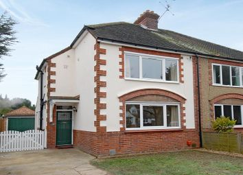Thumbnail 3 bedroom semi-detached house to rent in Beech Lane, Earley, Reading