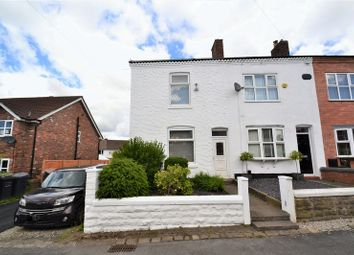 Thumbnail 4 bed terraced house for sale in Vicars Hall Lane, Worsley, Manchester