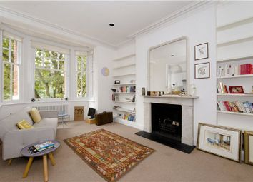 Thumbnail 2 bed flat for sale in Warrington Crescent, London