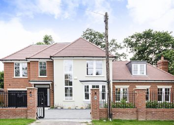 Thumbnail 6 bedroom detached house for sale in Denleigh Gardens, Winchmore Hill, Winchmore Hill, London