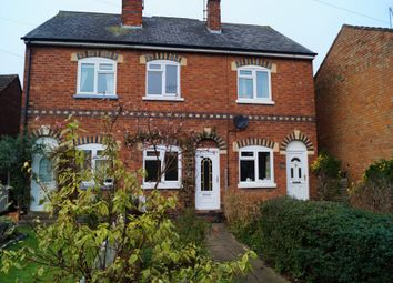 Thumbnail 2 bed terraced house for sale in Grosvenor Walk, Worcester