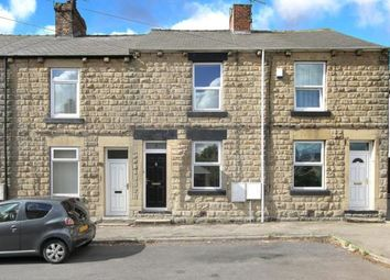 Thumbnail 2 bed terraced house for sale in Springvale Road, Great Houghton, Barnsley, South Yorkshire