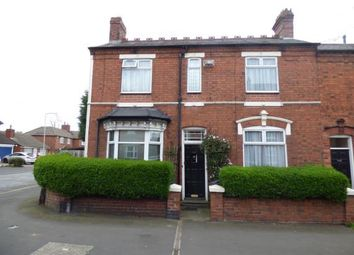 Thumbnail 3 bed end terrace house for sale in Ross, Rowley Regis, West Midlands