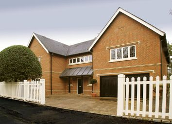 Thumbnail 5 bed detached house to rent in Orchehill Rise, Gerrards Cross