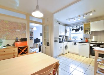 Thumbnail 2 bed flat for sale in Grove Close, London