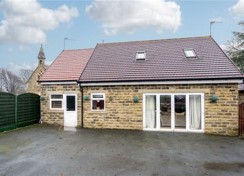 Thumbnail 2 bed detached house for sale in Hallfield Lane, Wetherby, West Yorkshire