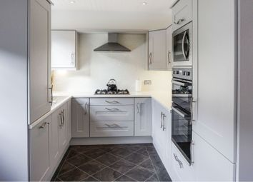 Thumbnail 3 bed town house for sale in Crag View, Cononley