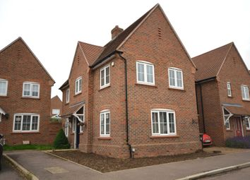 4 bed link-detached house for sale in Wedow Road, Thaxted, Dunmow CM6
