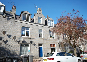 Thumbnail 1 bed flat to rent in Hartington Road, Aberdeen, 6Ya