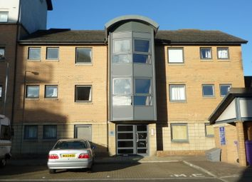 2 bed flat to rent in Rennies Isle, The Shore, Edinburgh EH6