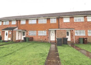 Thumbnail 3 bed terraced house to rent in Attfield Walk, Eastbourne, East Sussex