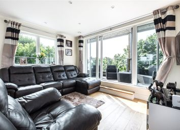 Thumbnail 2 bedroom flat for sale in New Claremont Apartments, 53 Setchell Road, London
