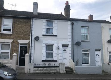 Thumbnail 2 bedroom terraced house to rent in Britton Street, Gillingham
