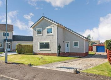 Thumbnail 4 bed detached house for sale in Glen Avenue, Largs, North Ayrshire, Scotland