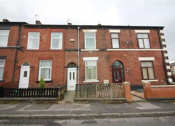 Thumbnail 2 bed terraced house to rent in Denton Street, Bury, Greater Manchester