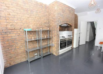 Thumbnail 4 bedroom terraced house for sale in Longford Place, Longsight, Manchester