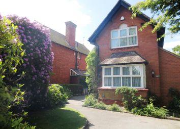 Thumbnail 2 bedroom property to rent in Woodlands Park Road, Birmingham