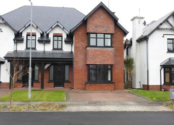 Thumbnail 4 bed semi-detached house for sale in 3 Churchtown Court, Wexford County, Leinster, Ireland